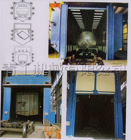 工程机械与农业机械中的应用